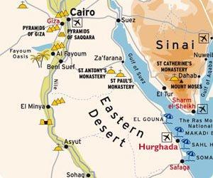 Billig Billeje Hurghada Lufthavn Lej Billig Udlejningsbil I
