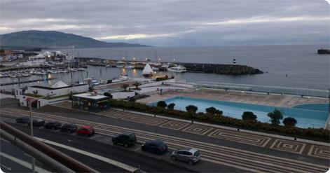 Europcar Azorerne Lufthavn - billeje Ponta Delgada Lufthavn Sao Miguel - Ilha Verde Rent A Car