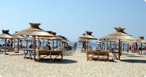 Sunny Beach Bulgaria - Cheapest Beach Holiday in Europe