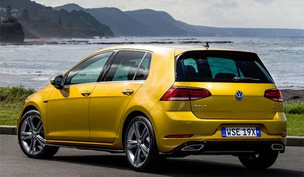 Lej VW Golf Mallorca