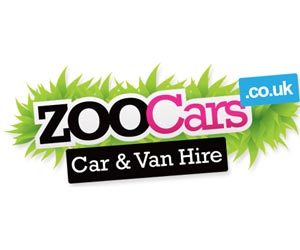 ZOO Cars - UK billeje i London with a twist